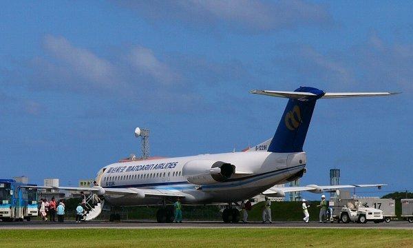 Fokker100