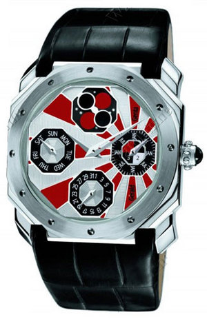 Gerald Genta replica watches OQM.Y.60.515.CN.BD