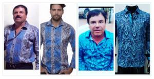 El Chapo Shirts