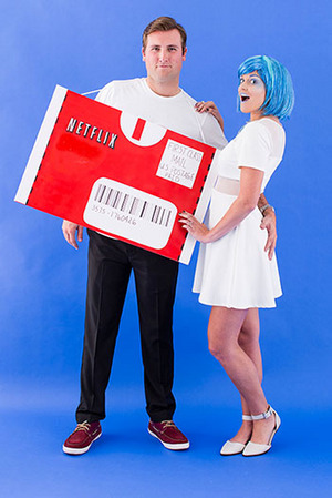 diy couples costumes netflix lg