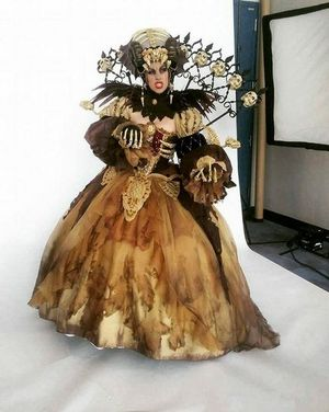 the Crown Championships of Cosplay