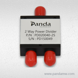 PD020040-2S Power Divider