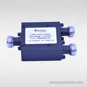 PD055060-2N Power Divider