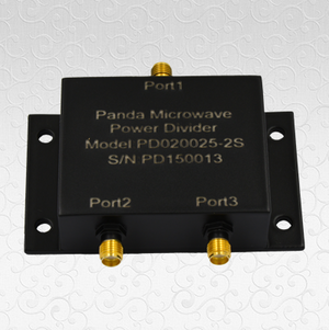 PD020025-2S Power Divider