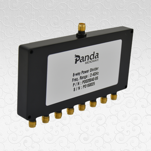 PD020040-8S Power Divider