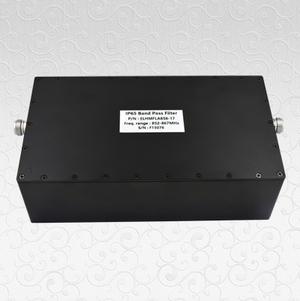 BPF850867M-N Band Pass Filter