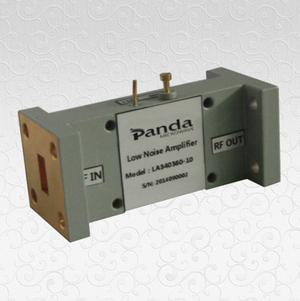 LA340360-G34P10 Low Noise Amplifier