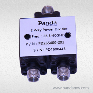 PD265400-292 Power Divider