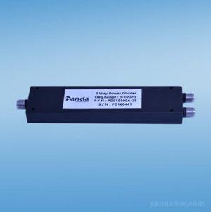 PD010100A-2S Power Divider