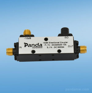 DC020025-10S Directional Coupler