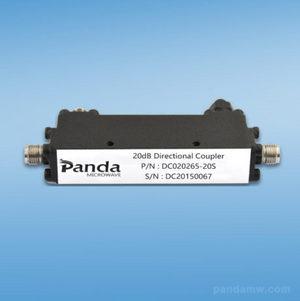 DC020265-20S Directional Coupler
