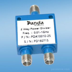 PDA10010-2S Power Divider
