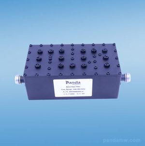 BPF06460694-N Band Pass Filter