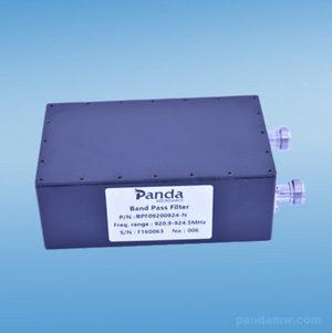 BPF09200924-N Band Pass Filter