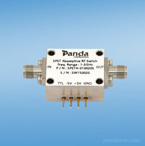 SPSTA-010020S RF Switch
