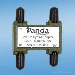 HC100265-9S Hybrid Coupler