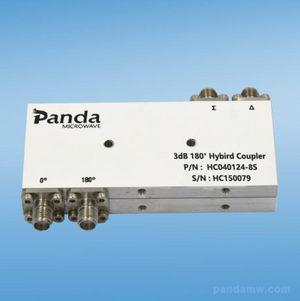 HC040124-8S Hybrid Coupler