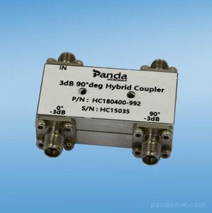 HC180400-992 Hybrid Coupler