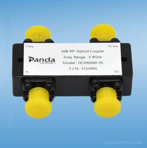 HC030040-9S Hybrid Coupler
