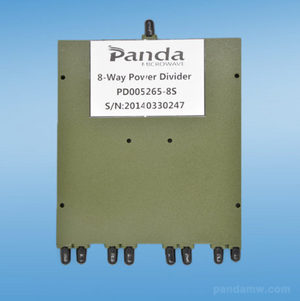 PD005265-8S Power Divider