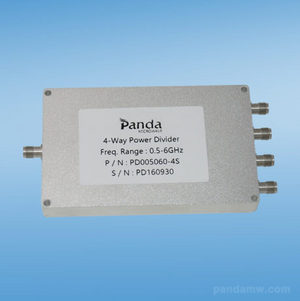 PD005060-4S Power Divider