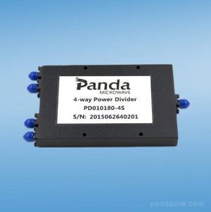 PD010180-4S Power Divider