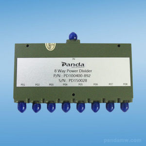 PD100400-892 Power divider