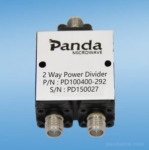 PD100400-292 Power Divider