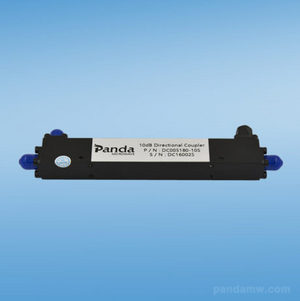 DC005180-10S Directional Coupler