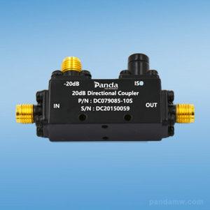 DC079085-10S Directional Coupler