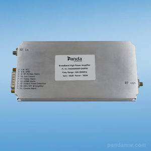 PA005950M-G45P50 Power Amplifier