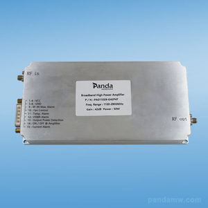 PA011029-G42P47 Power Amplifier