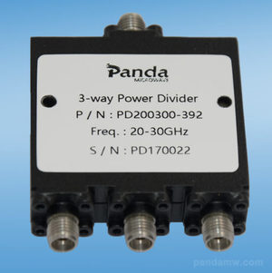 PD200300-392 Power Divider