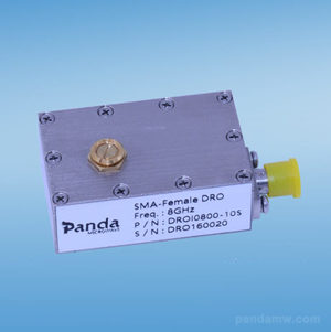 DROI0800-10S dielectric resonator oscillator