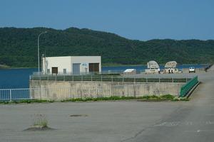 石垣島のダム