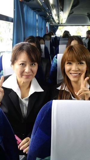 一美さん&misaki