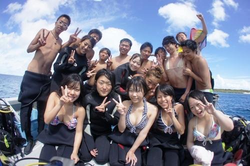 うるま ダイビング クラブ
