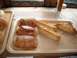 パネスのパン